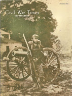 Civil War Times Illustrated Vol. XI No. 8 Magazine
