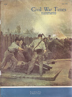 Civil War Times Illustrated Vol. XIV No. 3 Magazine