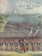 Civil War Times Illustrated Vol. XIV No. 4 Magazine