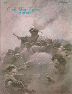 Civil War Times Illustrated Vol. XV No. 10 Magazine