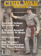 Civil War Times Illustrated Vol. XXIII No. 1 Magazine