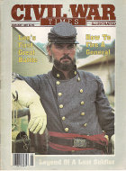 Civil War Times Illustrated Vol. XXV No. 9 Magazine