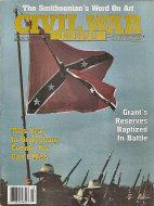 Civil War Times Illustrated Vol. XXVII No. 1 Magazine