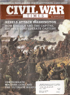 Civil War Times Illustrated Vol. XXXI No. 6 Magazine