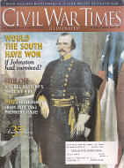 Civil War Times Illustrated Vol. XXXVI No. 1 Magazine