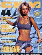 CKM Polish Magazine