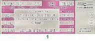 Clannad Vintage Ticket