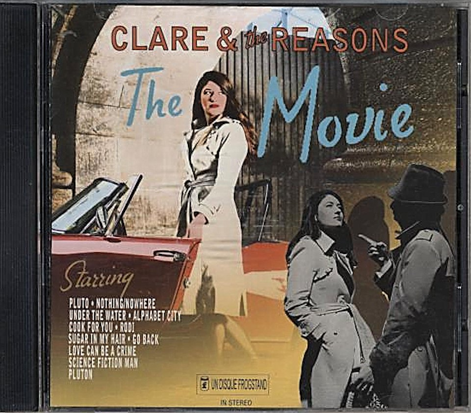 Clare And The Reasons - Ooh You Hurt Me So