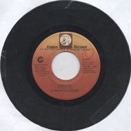 "Clarence Carter Vinyl 7"" (Used)"