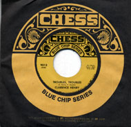 """Clarence Henry Vinyl 7"""" (Used)"""
