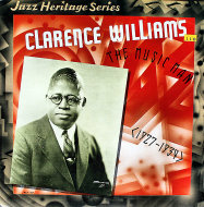 "Clarence Williams Vinyl 12"" (Used)"