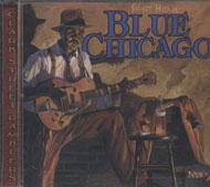 Clark Street Ramblers CD