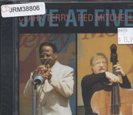 Clark Terry & Red Mitchell CD