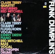 """Clark Terry Quartet Vinyl 12"""" (Used)"""