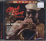 Clark Terry Sextet & Octet CD
