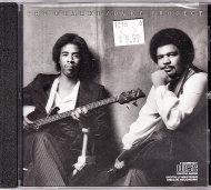 Clarke / Duke CD