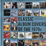 Classic Album Covers Of The 1970s Book