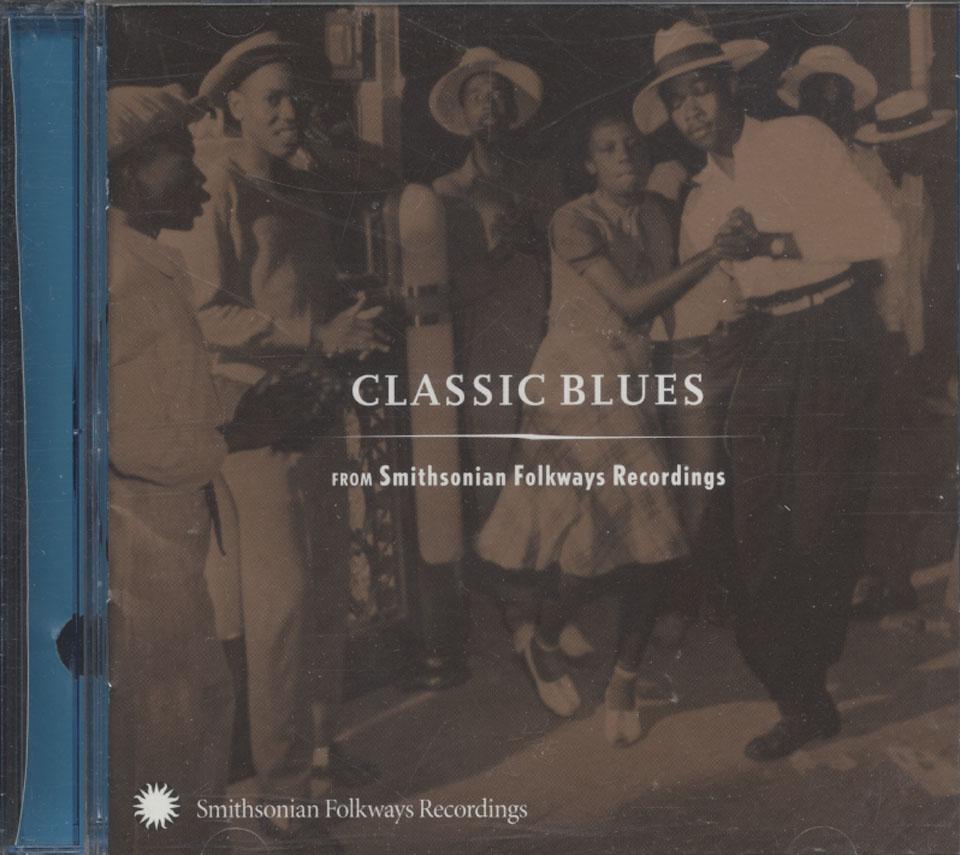 Classic Blues CD