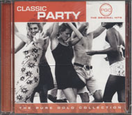 Classic Party CD