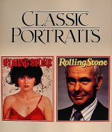 Classic Portraits Book
