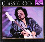 Classic Rock & Other Rollers Book