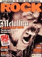Classic Rock Jan 1, 2005 Magazine
