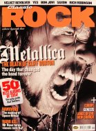 Classic Rock No. 75 Magazine