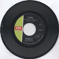 "Classics IV Vinyl 7"" (Used)"