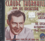 Claude Thornhill And His Orchestra CD