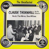 "Claude Thornhill And His Orchestra Vinyl 12"" (Used)"