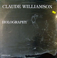 "Claude Williamson Vinyl 12"" (New)"