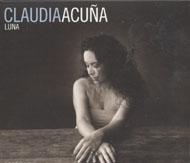Claudia Acuna CD