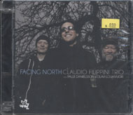 Claudio Filippini Trio CD