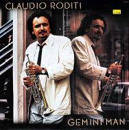 """Claudio Roditi Vinyl 12"""" (Used)"""