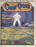 Clear Creek December No. 18 Magazine