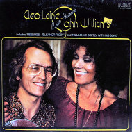 """Cleo Laine Vinyl 12"""" (Used)"""