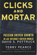 Clicks And Mortar Book