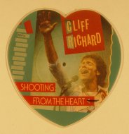 "Cliff Richard Vinyl 7"" (New)"