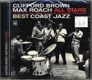 Clifford Brown / Max Roach All Stars CD