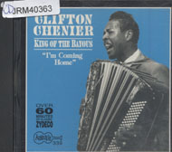 Clifton Chenier CD