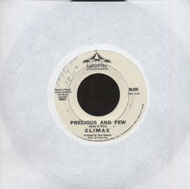 "Climax Vinyl 7"" (Used)"