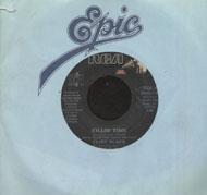 "Clint Black Vinyl 7"" (Used)"