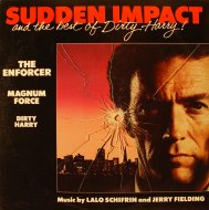 """Clint Eastwood Vinyl 12"""" (Used)"""