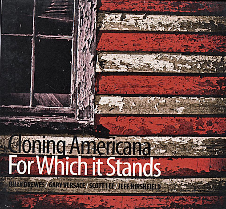 Cloning Americana CD
