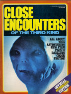 Close Encounters Of The Third Kind Magazine