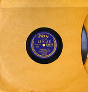 Clyde Lucas And His Orchestra 78