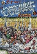 Cocaine Comix #2 Comic Book