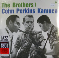"Cohn Perkins Kamuca Vinyl 12"" (New)"