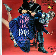 "Cole Porter: Kiss Me Kate Vinyl 12"" (Used)"