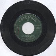 """Cole Porter Vinyl 7"""" (Used)"""